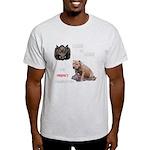 Hogs N Dogs Light T-Shirt