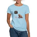 Hogs N Dogs Women's Light T-Shirt