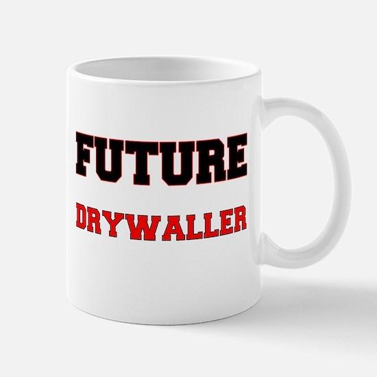 Future Drywaller Mug