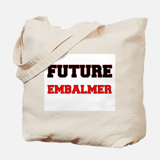 Future Embalmer Tote Bag