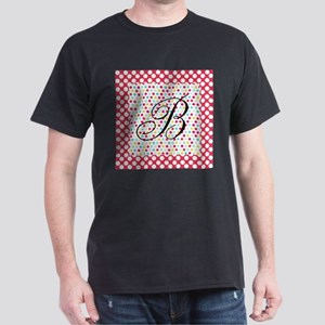 Personalizable Polka Dots T-Shirt