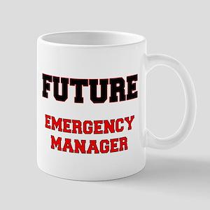 Future Emergency Manager Mug