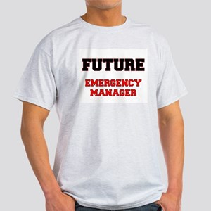 Future Emergency Manager T-Shirt