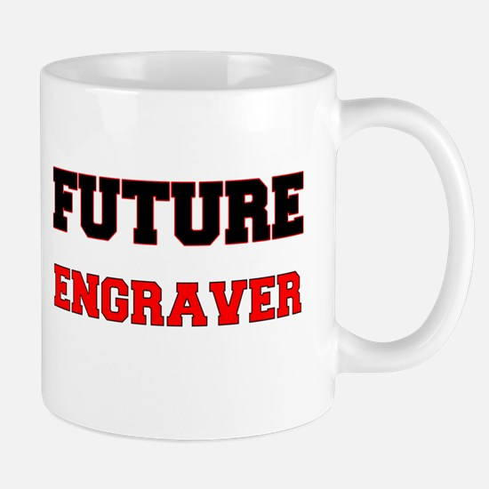 Future Engraver Mug