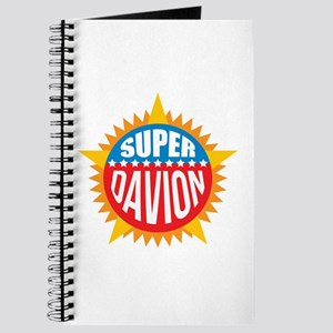Super Davion Journal