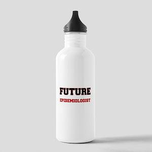 Future Epidemiologist Water Bottle