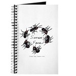 & There Where Ants... Journal