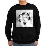 & There Where Ants... Sweatshirt (dark)