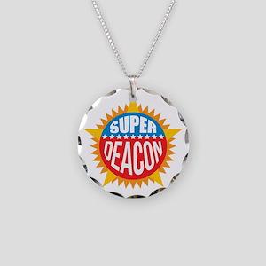 Super Deacon Necklace