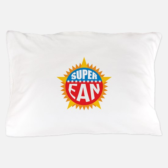 Super Ean Pillow Case