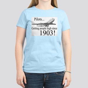 Jet Getting high since 1903 T-Shirt