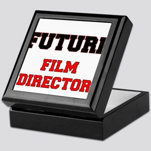 Future Film Director Keepsake Box