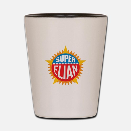 Super Elian Shot Glass