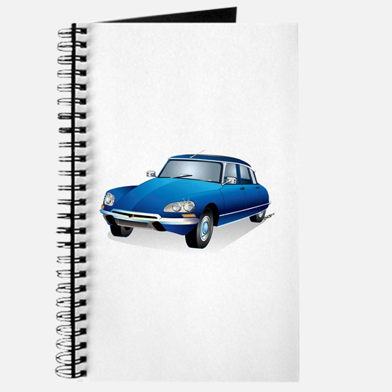French DS Journal