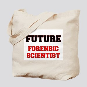 Future Forensic Scientist Tote Bag