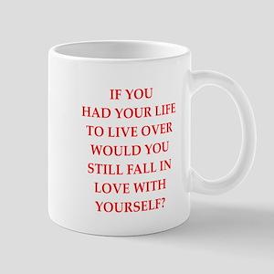 arrogant Mug