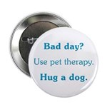 Bad Day Therapy Button
