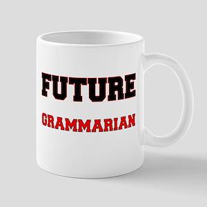 Future Grammarian Mug