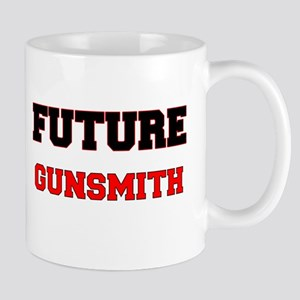 Future Gunsmith Mug