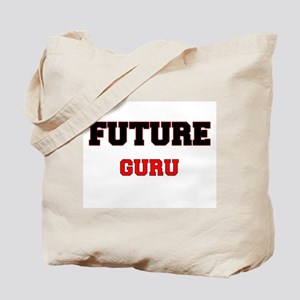 Future Guru Tote Bag