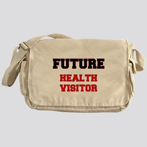 Future Health Visitor Messenger Bag
