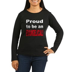 Proud Evangelical (Front) T-Shirt
