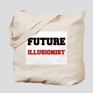 Future Illusionist Tote Bag