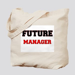 Future Manager Tote Bag