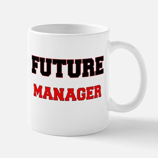 Future Manager Mug