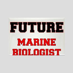Future Marine Biologist Rectangle Magnet