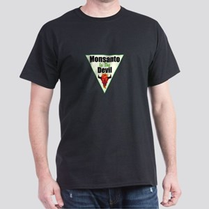 Monsanto is the Devil T-Shirt