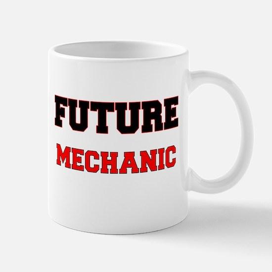 Future Mechanic Mug