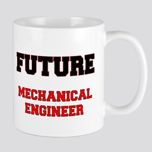 Future Mechanical Engineer Mug