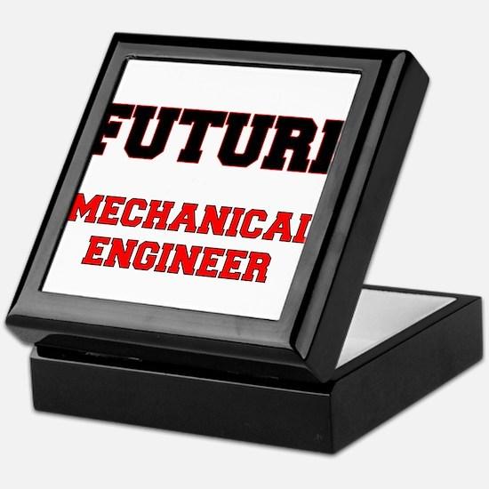 Future Mechanical Engineer Keepsake Box