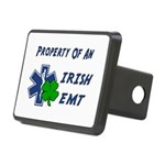 Property Of Irish EMT Hitch Cover