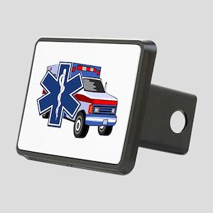 EMS Ambulance Hitch Cover