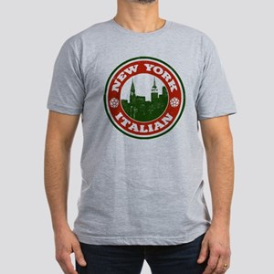 New York Italian American T-Shirt