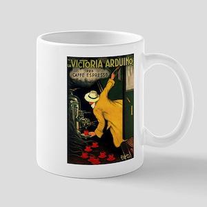 Victoria Arduino, Caffe Espresso, Vintage Poster M