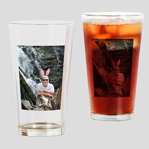 BABunny Geoff Drinking Glass