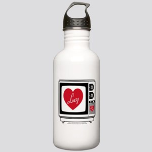 TV Lucy Stainless Water Bottle 1.0L