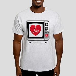TV Lucy Light T-Shirt