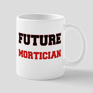 Future Mortician Mug