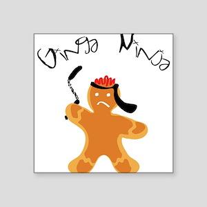 Ginga Ninja Sticker