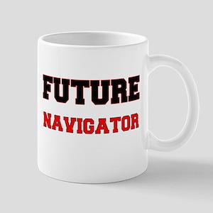 Future Navigator Mug
