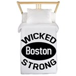 Boston Wicked Strong Twin Duvet