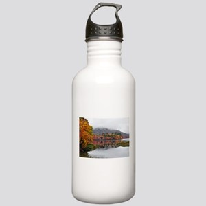Fall Reflections Water Bottle