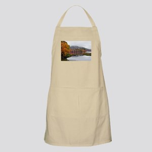 Fall Reflections Apron