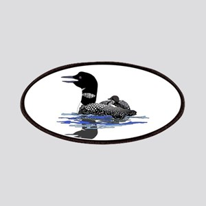 Calling Loon Patches
