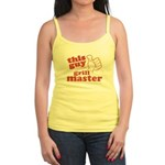 Grill Master Tank Top