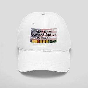 VN Combat Vet Baseball Cap